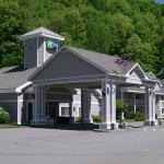 Holiday Inn Express Springfield Foto