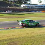 Darwin V8 Supercars Turn 6 Hairpin Bend