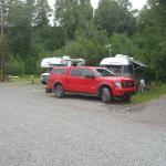 Photo de Anchorage Ship Creek RV Park