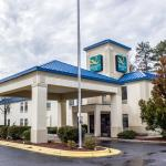 Quality Inn Fuquay Varina