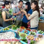 Thai cooking lesson