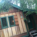 Abode Well Cabins Photo