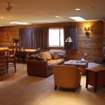 The Lodge at Crooked Lake Foto