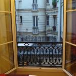 Foto de Mercure Paris Montparnasse Raspail