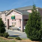 Photo de Jameson Inn - Augusta/Grovetown