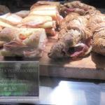 Vyta Boulangerie Italiana:  Sanduiches