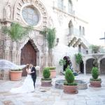 Mission Inn Wedding