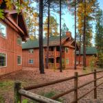 WorldMark Pinetop Foto