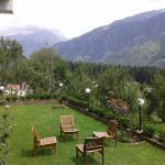 Foto de The Manali Lodge