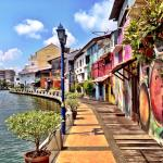 ภาพถ่ายของ River View Cafe Melaka