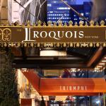 The Iroquois New York Foto