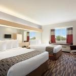 Photo de Microtel Inn & Suites