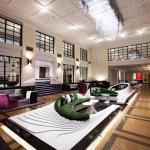 Manhattan NYC–an Affinia hotel
