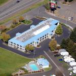 Americas Best Value Inn - Phoenix / Medford Foto