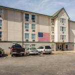 ‪Rodeway Inn & Suites near Outlet Mall - Asheville‬