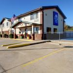 Americas Best Value Inn & Suites-Cassville/Roaring River