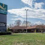 Quality Inn, Mount Airy, NC
