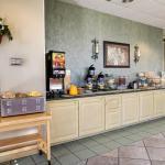 Photo de Quality Inn Gulfport