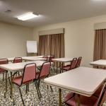 Photo of Quality Inn & Suites Jackson Int'l Arpt.