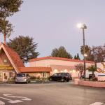 Quality Inn Thousand Oaks