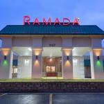 Welcome to Ramada Mountain Home