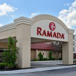 Photo de Ramada Watertown