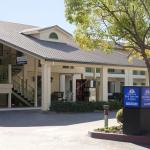 Foto de Americas Best Value Inn & Suites - Wine Country