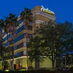 Radisson Jacksonville Butler Boulevard