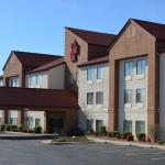 Red Roof Inn Lexington - Richmond