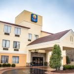Photo of Comfort Inn Fayetteville
