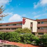 Red Roof Inn Tinton Falls-Jersey Shore