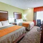Photo de Comfort Inn - Chandler / Phoenix South