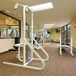 Hotel on the Falls Fitness Center