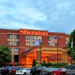 Sheraton Minneapolis West Hotel Foto