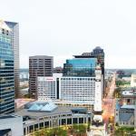 印第安納波利斯市中心喜來登酒店
