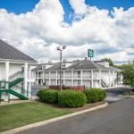 Photo of Quality Inn Lancaster