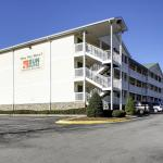 Vestavia Hills Extended Stay Hotel