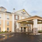 Comfort Inn of West Monroe Foto