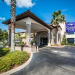 Photo of Sleep Inn St. Augustine