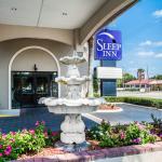 Sleep Inn St. Augustine Foto