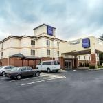 Foto de Sleep Inn & Suites Stockbridge