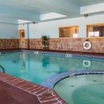 Clarion Inn and Suites Weatherford Foto