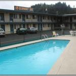 Photo de Economy Inn Reedsport