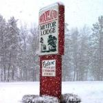 Woodland Motor Lodge Foto