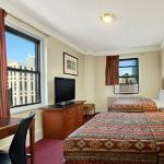 Travelodge Hotel Downtown Chicago Foto