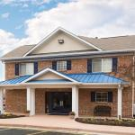 Suburban Extended Stay Hotel - Richmond Foto