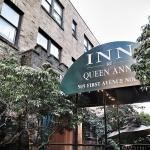 Inn at Queen Anne Foto
