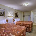 InTown Suites Clarksville