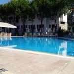 Foto de White Hotel