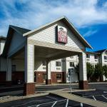 Baymont Inn & Suites Buffalo